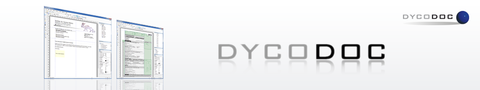 dycodoc Produktinformation